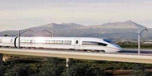 Exigen a GDF para reanudar negociación por Tren México-Toluca