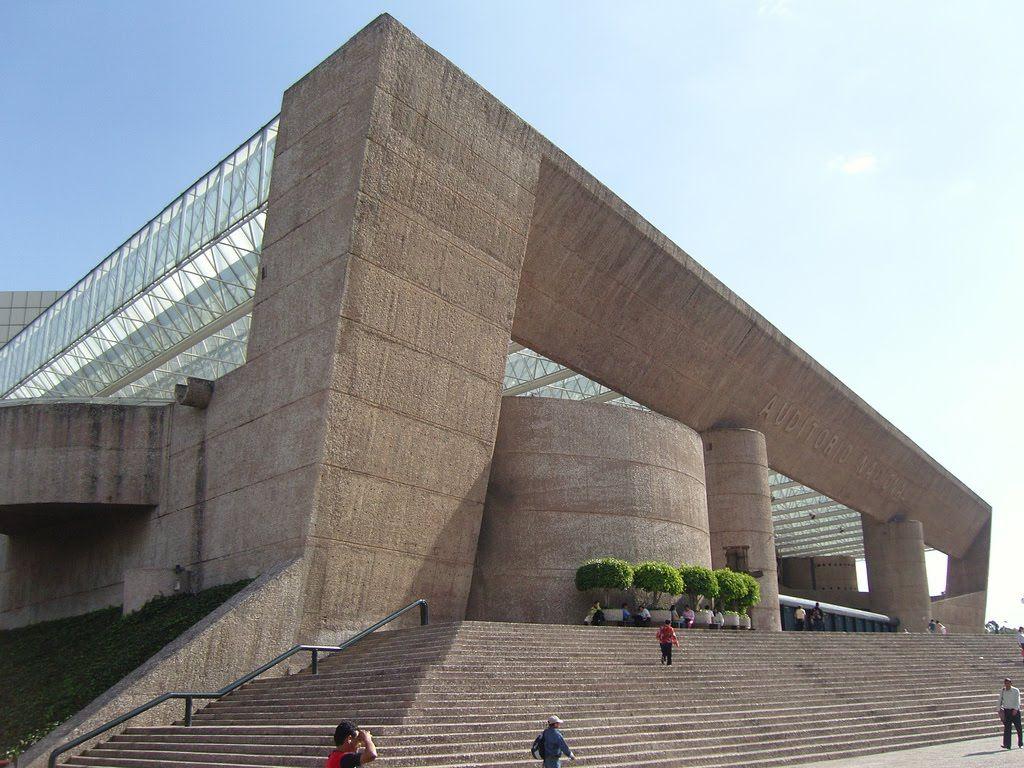 Auditorio Nacional Tijuana Auditorio Nacional