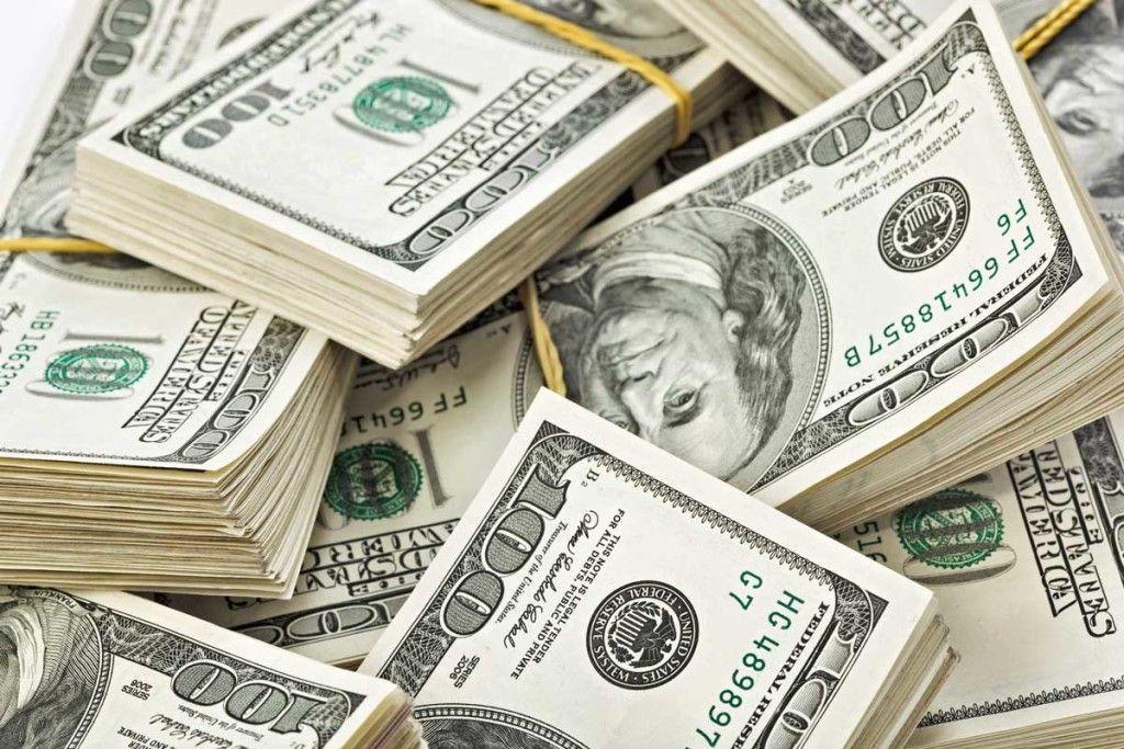 El anuncio de la Fed de esta semana podría provocar que el dólar cierre la semana muy cerca de los 17 pesos.