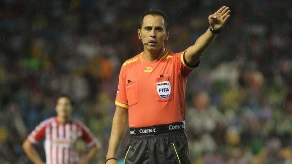Chivas exige sanción para Santander.