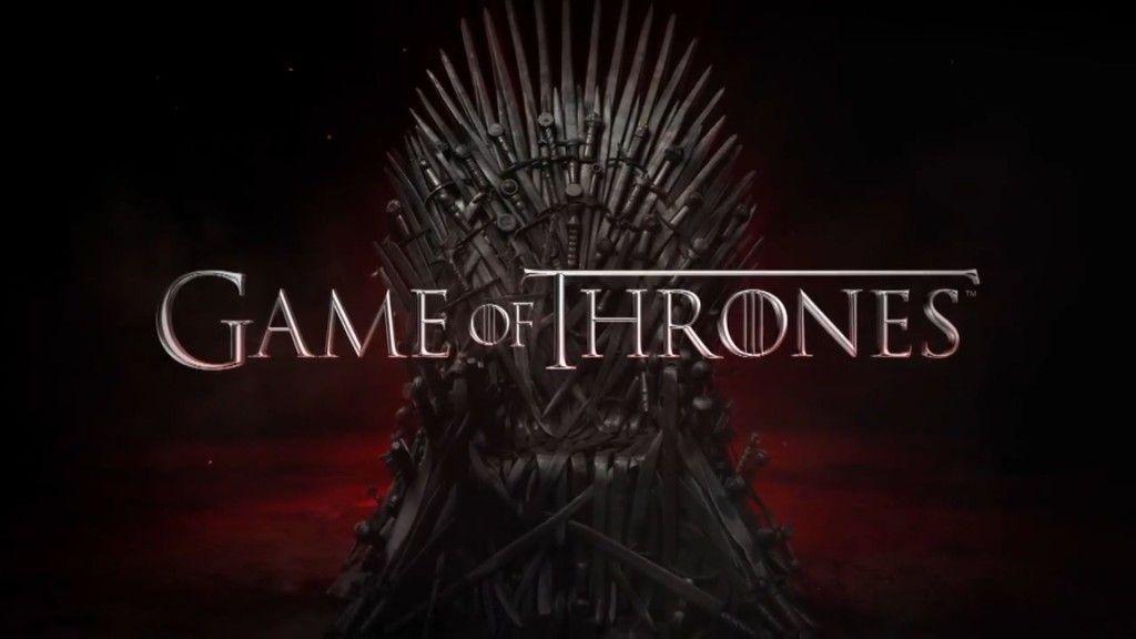 Game of Thrones es una de las más connotadas series de la última década.
